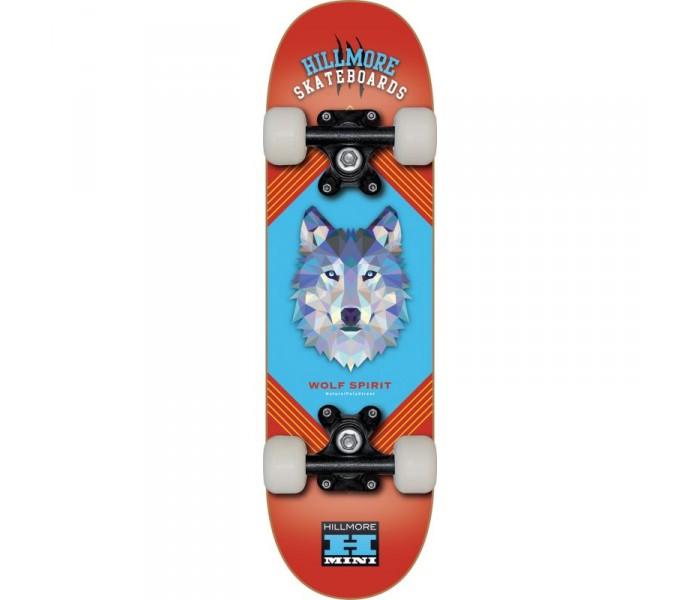 Skate Hillmore mini Wolf Spirit
