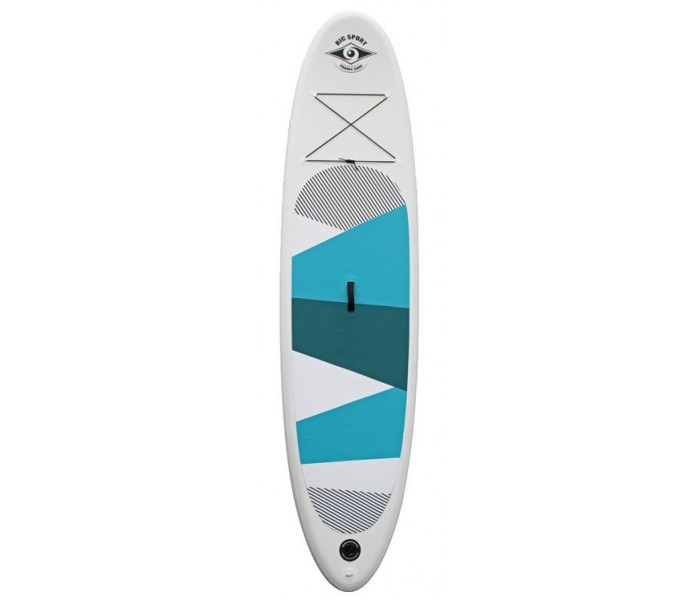 SUP Paddle BIC 11'0 Air Breeze Pack X30