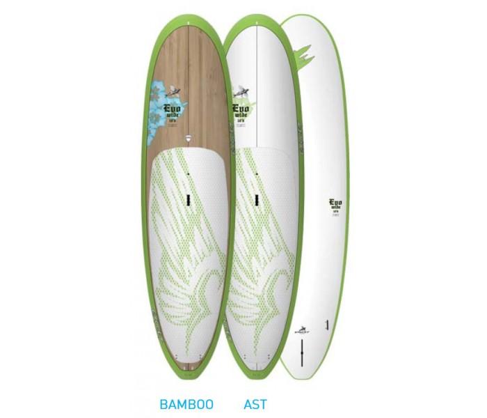 SUP en dur Exocet Evo 10'6 Wide (Bambou)