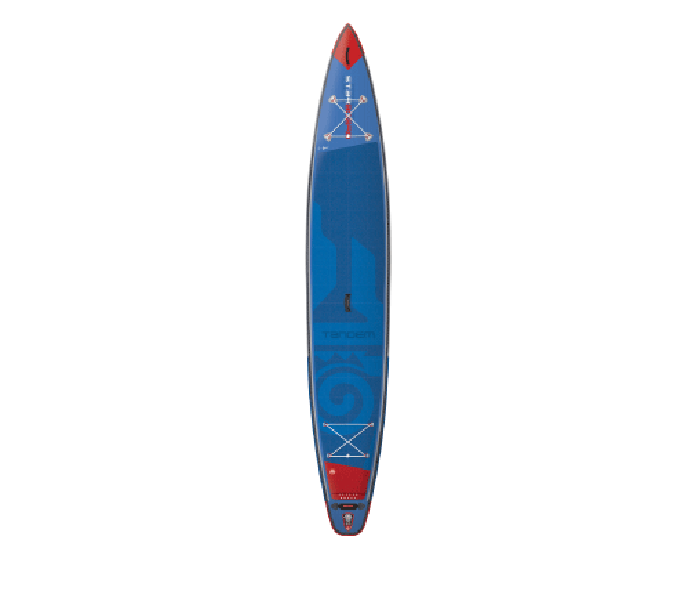 Sup Paddle gonflable Starboard Tandem Deluxe 16' x 32 (Paddle 2 places) 2019