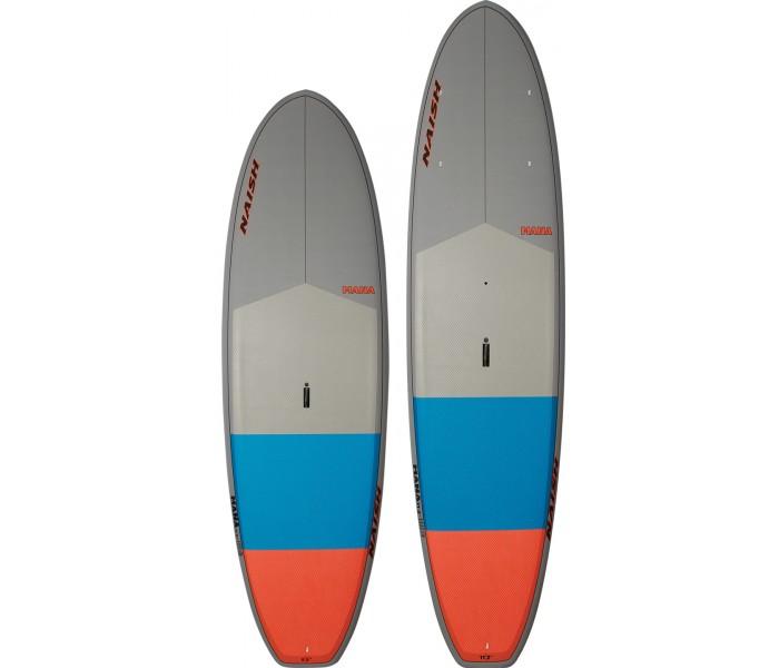 Paddle SUP Surf Naish Mana GSX 2019