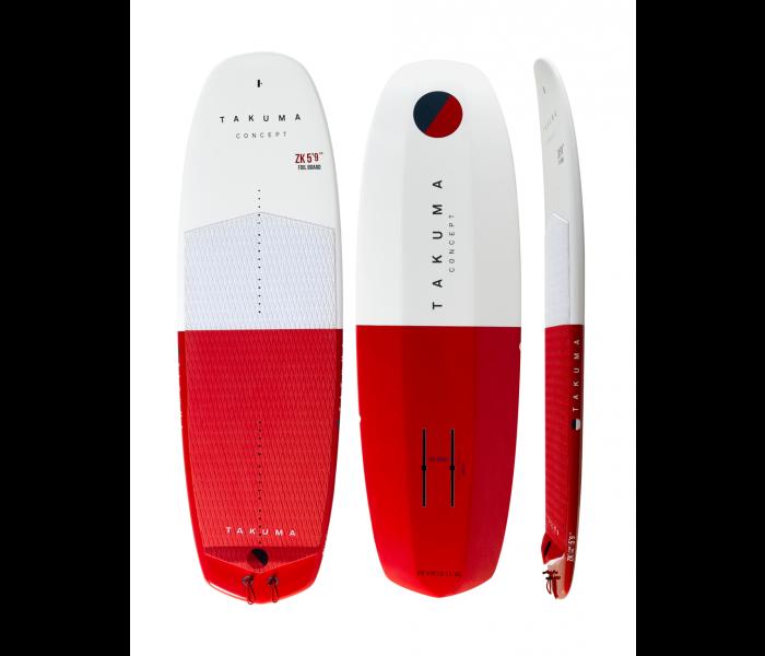 Surf Foil Takuma ZK Hybrid KWS 5'9