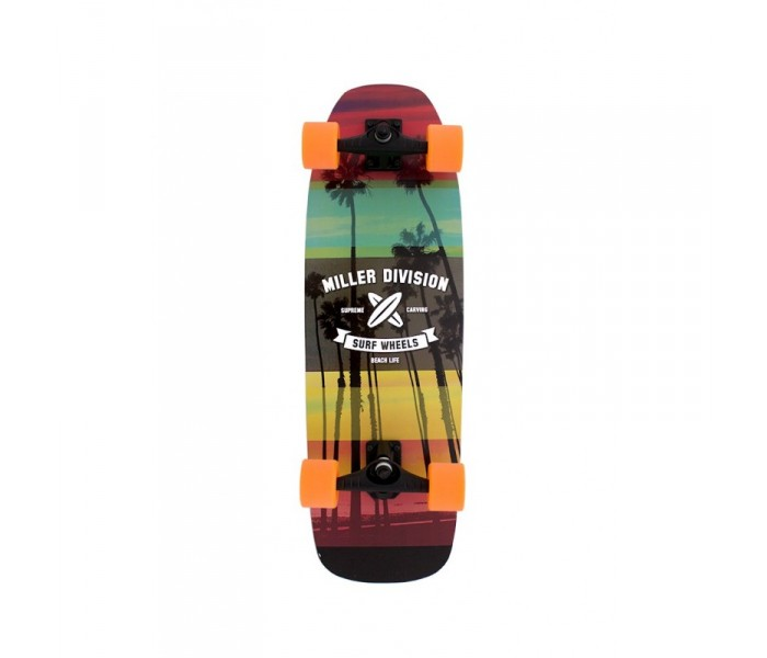 SurfSkate Miller Kirra 31.5 (Pour Carver)