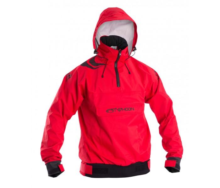 Veste à capuche de kayak Typhoon Sirocco Smock Hooded