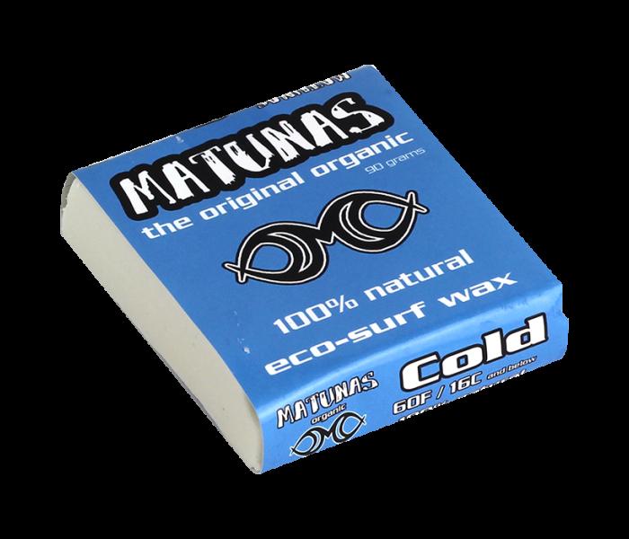 Wax Matunas (Cold)