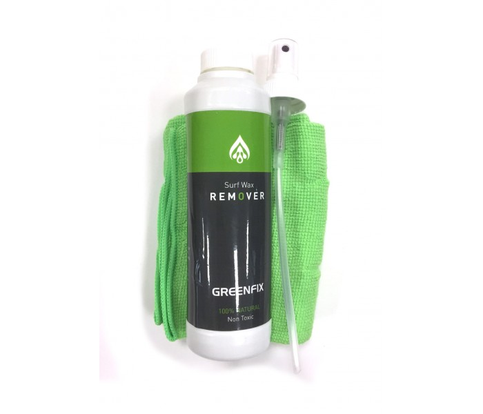 Wax Remover Greenfix