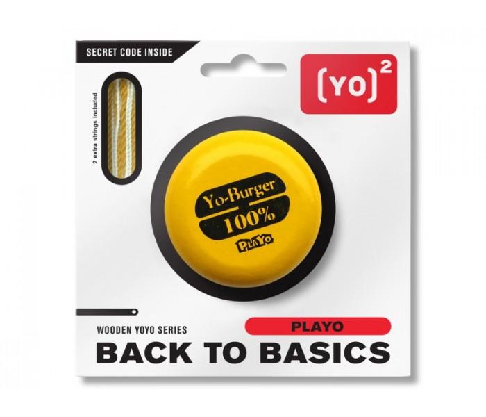 YOYO Play the YoYo (bois)
