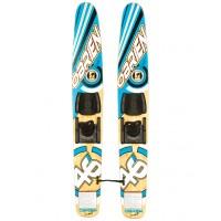 Bi ski OBRIEN enfant scout