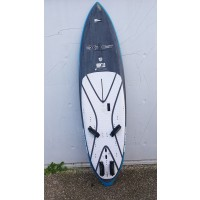 WindSup Exocet Ride 8'11 occasion