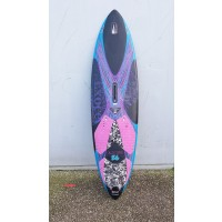 Planche Exocet U-Surf 86 L. 2014 occasion
