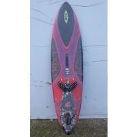 Planche Exocet U-Surf 68 L. 2014 occasion