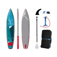 "Paddle gonflable Starboard Touring Zen 12'6 x 30"" ZSC (Pack complet)"