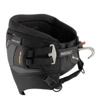 Harnais culotte Prolimit Seat Rambler (Black/Orange)
