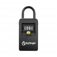 Cadenas à code Surf Logic avec lumière + poche à clef