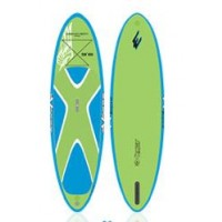 SUP gonflable Exocet Discovery 9'8