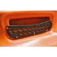 Filet vide poche pour kayak RTM Abaco