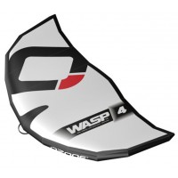 Aile de Wing Foil Ozone Wasp V1 4m (blanche)
