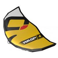 Aile de Wing Foil Ozone Wasp V1 4m (jaune)