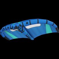 Wing Naish Wing-Surfer S26 5.3m² Bleu (2021/2022)