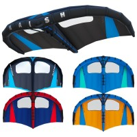 Wing Naish Wing-Surfer S26 6.0m²  DARK BLUE (2021/2022)