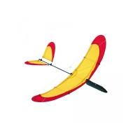 Airglider 40 cm (Rouge/Jaune)