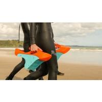 Elvasport Aquagliss pour le longe-côte