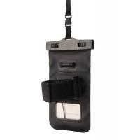 Pochette étanche Seawag pour smartphone brassard + sortie jack (Noir ARMX)