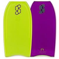Bodyboard Science Ayaka PP 39 (Vert/mauve)