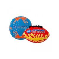 Ballons en néoprène Shildkrot Duo pack mini