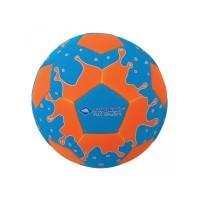 Ballon en néoprène Beach soccer (Avec pompe)