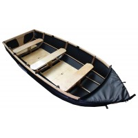 Barque pliable Nautiraid Coracle 300