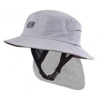 Chapeau / Bob pour surfer Ocean & earth (Gris) Long