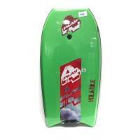 Body 4Play Volatile EPS 40 (Vert) + Leash