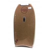 Bodyboard HB Hot Buttered Epic Cork 41 PP (liège)