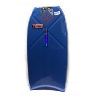Body Hubb Houston Arrow PE 40 (Bleu/Orange)