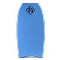 Body Hubb Edition Deluxe PE HD 42 (Bleu Clair/noir)
