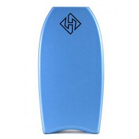 Body Hubb Edition PE HD 44 (Bleu/noir)