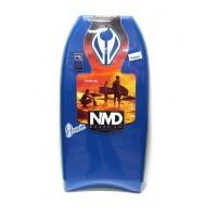 Body NMD Element 36 PE HD (Bleu/noir/vert)