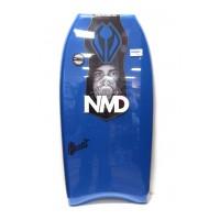 Body NMD Element 43 PE HD (Bleu/rouge/blanc)
