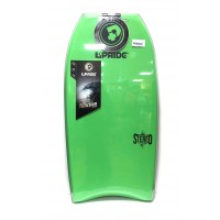 Bodyboard Pride The Stereo PE 41 (Vert/noir/vert)