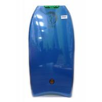 Bodyboard Science Pipe PE 41 (Vert/Bleu)