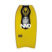 Bodyboard NMD 360 PE HD 41 (Jaune)
