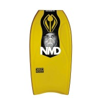 Bodyboard NMD 360 PE 40 (Jaune)