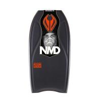 Bodyboard NMD 360 PE HD 43 (Noir)