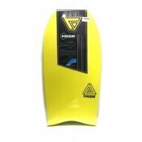 Bodyboard Flood Prism 39 (Jaune/Vert)