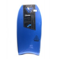 Bodyboard Flood Prism 42.5 (Bleu/Orange)