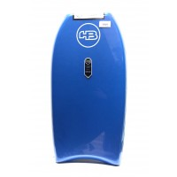 Bodyboard HB Hot Buttered Epic Tech 44 PE (Bleu/Blanc)