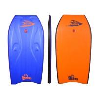 Bodyboard Manta Viper EPS 40 (bleu/orange)