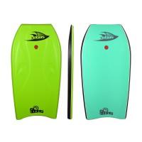 Bodyboard Manta Viper EPS 42 (vert)