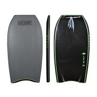 Bodyboard Manta Black 42 PP
